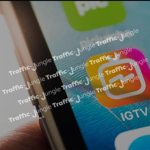 App per comprare follower su Instagram, 7 app top