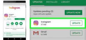 aggiornamento Instagram 1