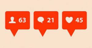 come faccio a diventare famosa su Instagram 1