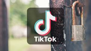 recupero account tik tok 1