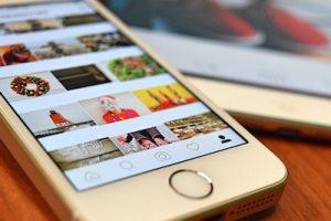 come si elimina un account di instagram