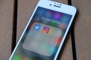 eliminare un account su instagram