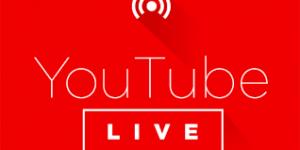 come fare le live su youtube 3