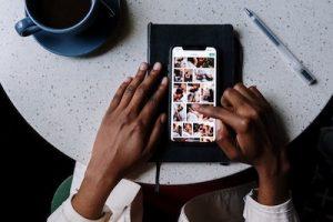 come pubblicare le storie di altri su instagram 2