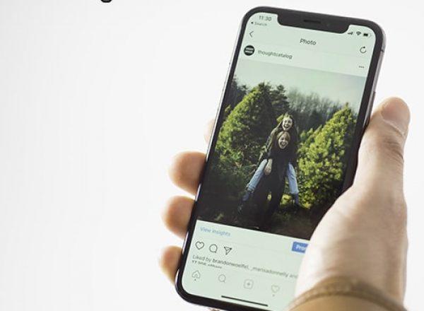 Come vedere i ricordi su Instagram
